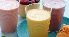 5 Ways You're Doing Smoothies Wrong (And Gaining Weight)