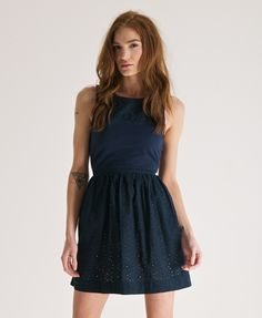 Superdry Cutty Dress