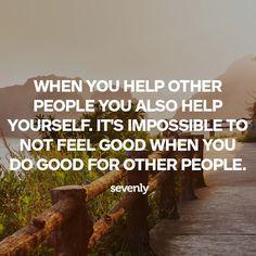 We think so... :)  #Sevenly #Motivation #Inspiration