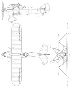 File:FIAT CR-32.svg