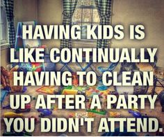 Party on, moms. ‪#‎lifewithtoddler‬ http://pishposhbaby.com