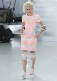 chanel haute couture ss14 - Google Search Pastel Trends