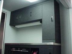 Linex cabinets