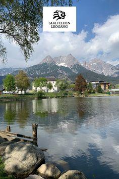 Zurücklehnen und genießen. Salzburg, Mountains, Nature, Travel, Naturaleza, Viajes, Destinations, Traveling, Trips