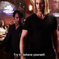 """34 Moments That Show Why Eric Northman Is The Only Thing We'll Miss From """"True Blood"""""""