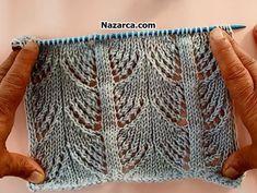 LEYLEK KANATLARI ÖRGÜ DESEN TARİFİ | Nazarca.com Crochet Tools, Knit Crochet, Air Max 90, Boho Shorts, Lace Shorts, Lace Knitting Patterns, Moda Emo, Pixie, Nike Air
