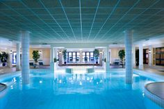 Genieten van de #wellness in Golden Tulip #Hotel Heerlickheijd in #Ermelo, #Nederland #reizen #travelbird