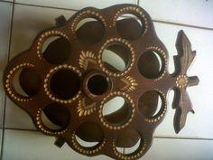 JEPARA MEBEL CUSHION: handycraft