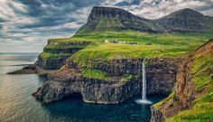 Visit Faroe Islands And Discover Interesting Things Faroe Islands are known for many beautiful landscapes. However, visit Faroe Islands you will also discover the very special things that make you surprise  http://travel64.com/the-most-beautiful-place/visit-faroe-islands-and-discover-interesting-things.html