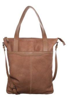 Zign - Cabas - warm brown
