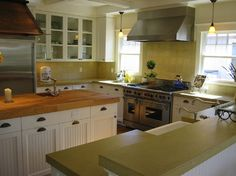Kitchen Photos Beadboard Cabinet Doors Design Ideas, Pictures, Remodel, and Decor