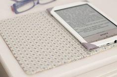 La Gata Con Botas: Funda para libro electrónico / e-book cover