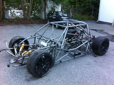 Tube+Chassis+Builders   CLICK HERE for the full build thread (translated into English). The ...