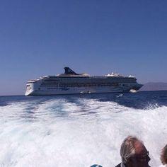 Onze cruise