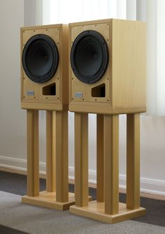 The Tocaro 40D Loudspeaker