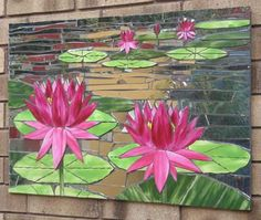 69 Best Stained Glass Lotus Patterns Images Mosaics Stained Glass