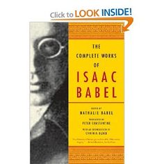 "Finally in paperback, this ""monumental collection; gathers all of Babel's deft and brutal writing, including a wide array of previously unavailable material, from never-before-translated stories to plays and film scripts"" (David Ulin, Los Angeles Times). Reviewing the work in The New Republic, James Woods wrote that this groundbreaking volume ""represents a triumph of translating, editing, and publishing. Beautiful to hold, scholarly and also popularly accessible, it is an enactment of love.""…"