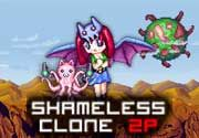 Shameless Clone 2 - http://www.jogosdokizi.com.br/jogos/shameless-clone-2/ #1-Jogador, #2-Jogadores, #2Pg, #8Bit, #Casal, #Clone-Descarado, #Dois-Jogadores, #Habilidade, #Jogo-De-Plataforma, #Multiplayer #Jogos-de-2-Jogadores