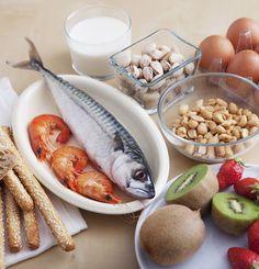Dieta per Intolleranza all'istamina