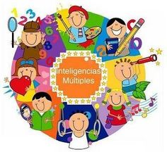 Les intelligences multiples d'Howard Gardner (extrait) Instructional Technology, Instructional Strategies, Infant Activities, Educational Activities, Childhood Education, Kids Education, Multiple Intelligences Activities, L Intelligence, Raising Kids