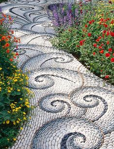 21 PATHWAY DESIGN IDEAS ~ Interior Design Inspirations for Small Houses
