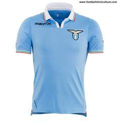 b0be821c0 Lazio 2013 Coppa Italia Final Macron Foo Football Kits