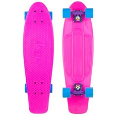 penny+board   Penny Skateboards Penny Skateboards 2012 NICKEL Complete Skateboard ...