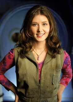 "Kaywinnet Lee ""Kaylee"" Frye is Serenity's mechanic. She is an exceptional engineer and has a..."