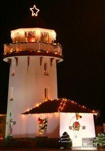 Lighthouse / Brigantine New Jersey