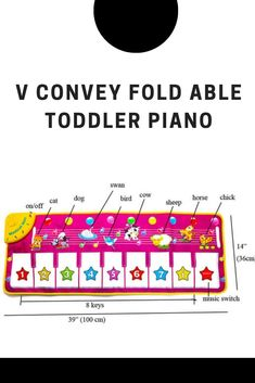 Naturally, while you will order this piano for your kids for the first time, you'll be excited how fine its effort. But we are sure your little toddlers will love it. The piano lasted for a long time if you use it carefully. Best Piano Keyboard, Voice Effects, Cow Cat, Kids Piano, Learning Methods, Piano Keys, 8 Year Olds, Karaoke, Effort