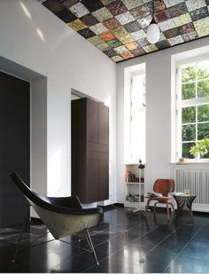 crafty ceiling