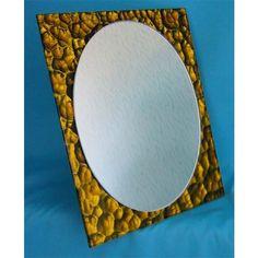 Мебель Лирика 250 х 200 мм зеркало настольное
