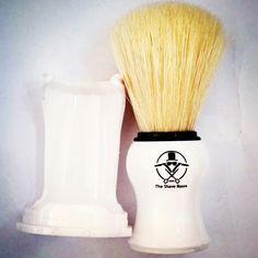 Shaving Brush For Wet Shaving www.theshaveroom.com