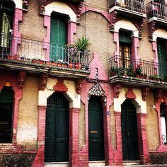 Rambla de Josep Anselm Clavé, Cornellà de Llobregat