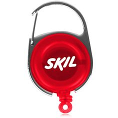 Sending a quality product like a Carabiner Style Retractable Badge Reel to clients is a smart choice. With features such as oval shaped, metal carabineer clip, built-in high elastic spring, retractable, up to 900MM expansion and the ability of badge holding, holding keys, clients will keep and use you gift which leads to a positive return on your advertising dollars. More Info: http://avonpromo.com/carabiner-style-retractable-badge-reel-p-9336.html
