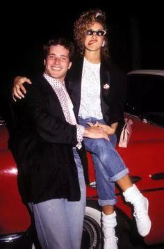 Omg die 80er mode ist zur ck 80er 80er mode mode und 80er jahre mode - 80er damenmode ...