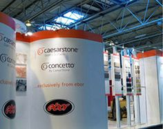 Sign Edge offers Exhibition Signage & Trade Show Signs and Signage in Dubai.