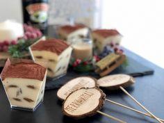 Bailey's-es olasz tiramisu | Ágiiiiii Kicsi Világa Tiramisu, Baileys, Bagel, Dairy, Cheese, Cookies, Food, Crack Crackers, Biscuits