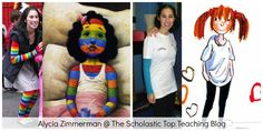 book character costumes for teachers - Google Search
