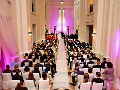 Westin Colonnade C Gables Wedding Google Search