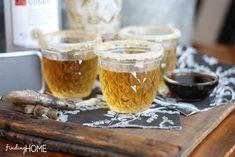 Recipe-Maple-Martini-Mason-Jar