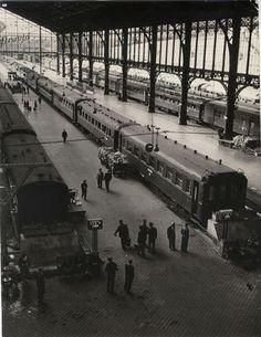 1959 Estación del Norte (Príncipe Pío)