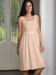 e4fbeda4a6 Lici - Luxury  Nightwear - Schweitzer Linen Imported from Peru