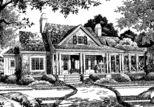 Lakeside Alternate - Lakeside Alternate | Southern Living House Plans