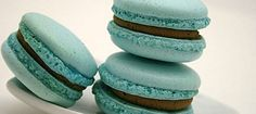 Recette macarons - L'Express Styles