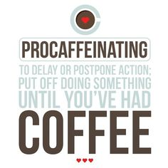 Happy Monday! #Coffee #YorkdaleStyle