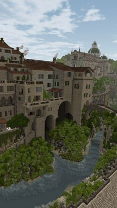 A certain monastery Minecraft Project – Jack Z. - Minecraft World Minecraft Medieval, Minecraft Plans, Minecraft City, Minecraft Tutorial, Minecraft Blueprints, Minecraft Designs, Minecraft Creations, Minecraft Crafts, Minecraft Structures