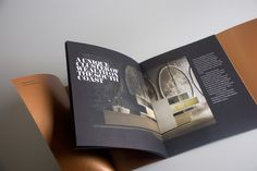 Luxury Property Brochure  So Creative  London Creative Agency