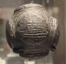 Risultati immagini per Carved Stone Balls, scotland
