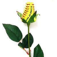 Graduation Class of 2014 Softball Rose Gift